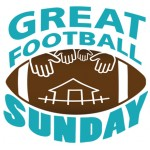 Great Football Sunday - Homeless Campaign